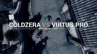 IEM Katowice: Coldzera vs Virtus Pro