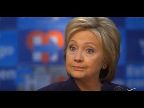 Hillary Clinton Is The War On Women, Enabler, Used Threats To Silence Bill's Sexual Assault Victims