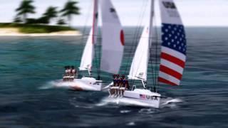 Virtual Skipper 5 Trailer HD