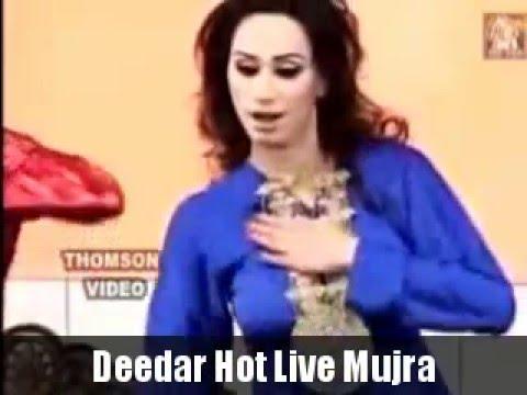 Pakistani Stage Dance Deedar - Pakistani...