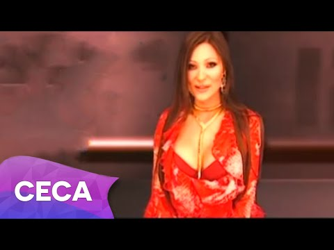 Ceca - 39,2 - (Official Video 2002)