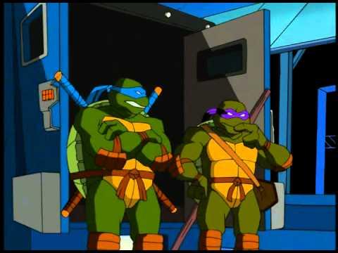 Смотреть мультфильм черепашки ниндзя 2003 года
