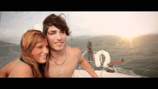 Danny Dove & Ben Preston feat. Susie Ledge - Falling (Official Video)