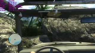 Far Cry3 Maximum settings R9 290 Crossfire