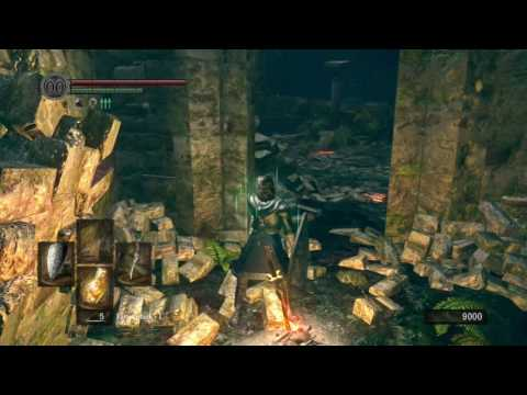 Dark Souls Feed Gameplay by Trap Shady