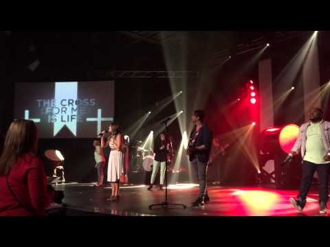 Easter 2015 LifeChurch.tv Savior Forever by Stephanie Kutter