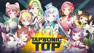 TAPSONIC TOP - Music Game