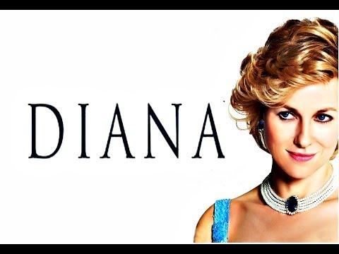 🎬 LADY DIANA ( filme completo )