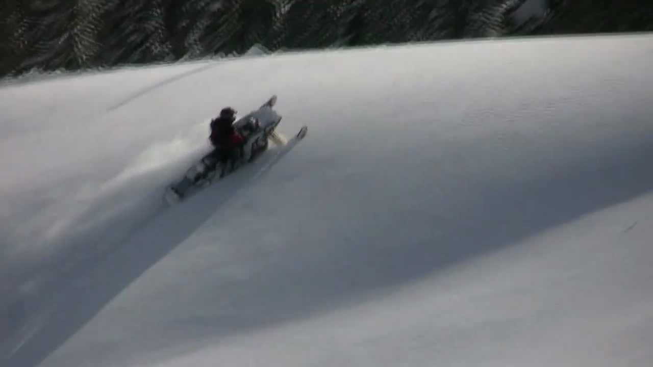 Rk Tek 860 Ski-Doo