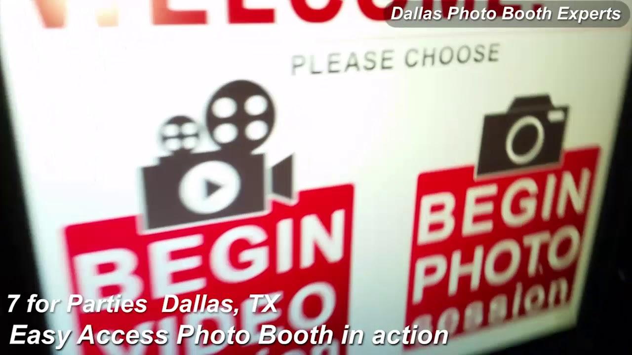 2018 unique Farewell party ideas in Dallas TX - Dallas Photo Booth Experts