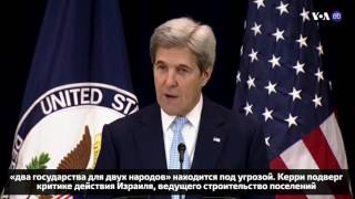 Новости США за 60 секунд.  28 декабря 2016 года