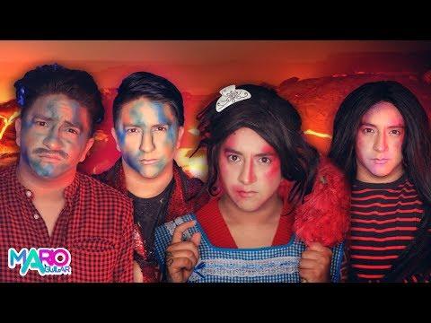 Mami Mami | DJ Snake - Taki Taki ft. Selena Gomez, Ozuna, Cardi B PARODIA | Mario Aguilar