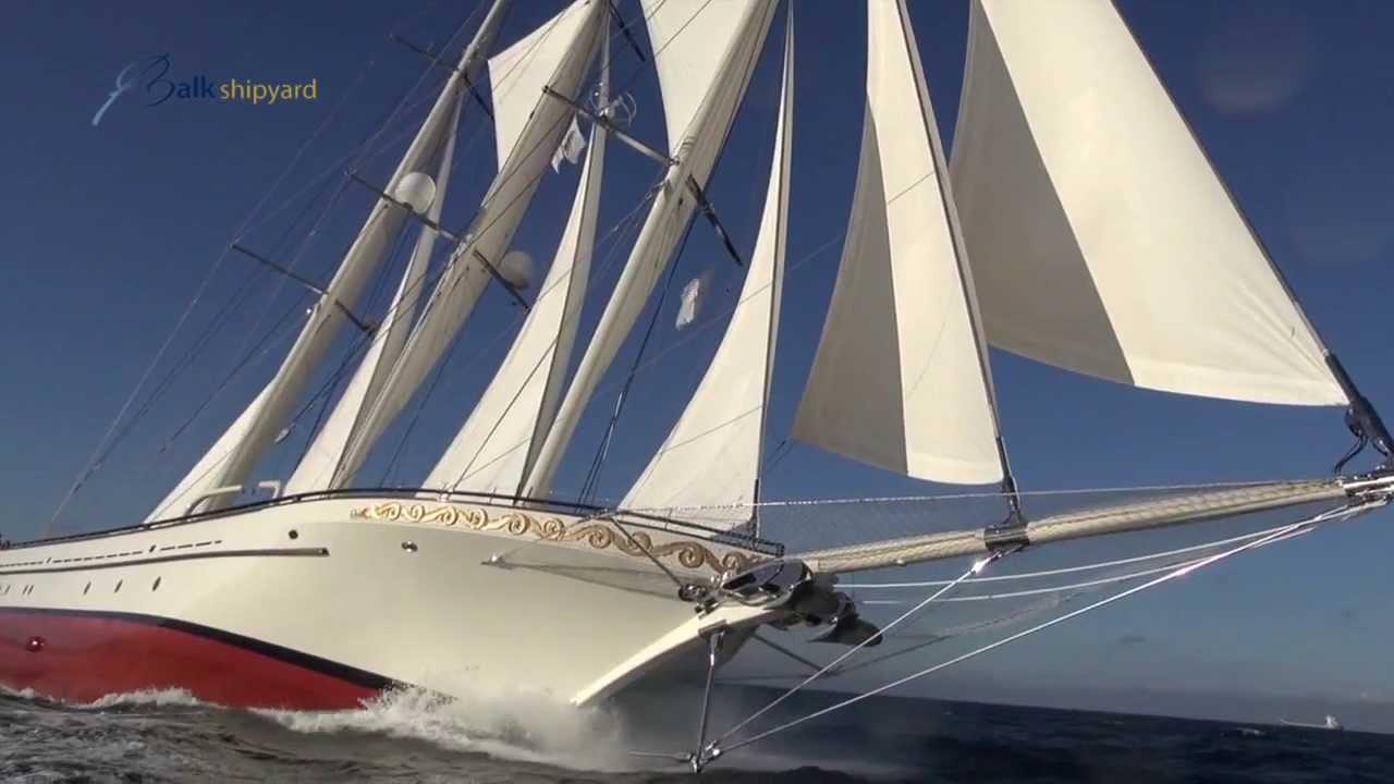 Super Yacht Best Engine Room