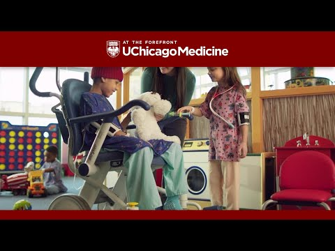 UChicago Medicine Brand Commercial - Crohn's