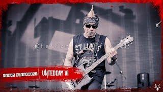 Punks Reformasi Semua Pasti Mati Hellprint United Day VI