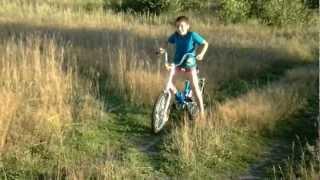 2012 Июль Велоспуск 1