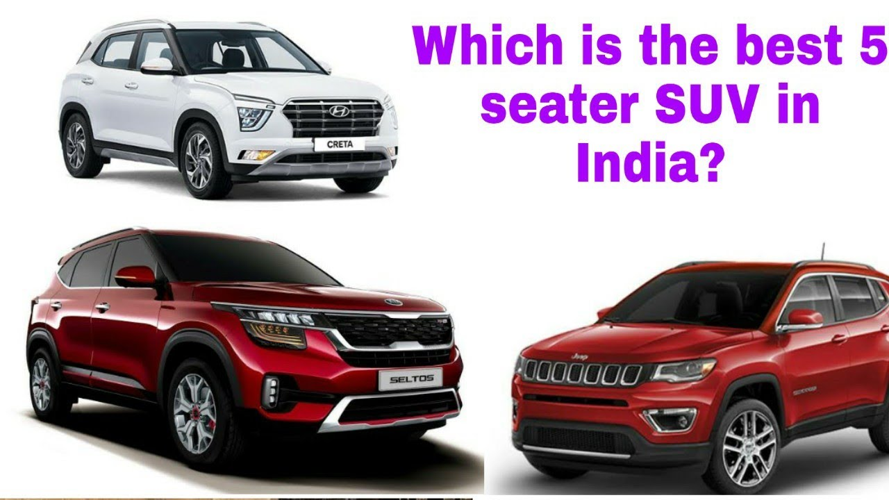 5 New Upcoming Best Suv Confirmed Launches India 2020 Top 05 Suv Cars In India Youtube