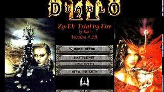 Diablo 2 - Zy-El Mod