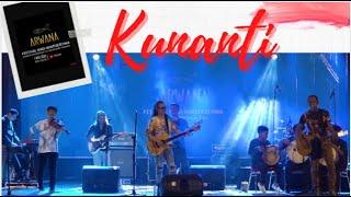 """Download KEREN! """"Kunanti"""" Arwana di Mega Konser 25 tahun"""