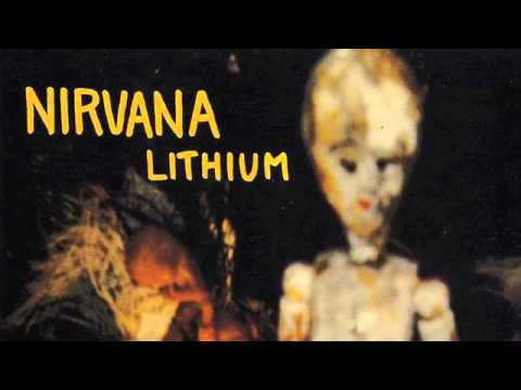 Nirvana - Lithium single [Full]