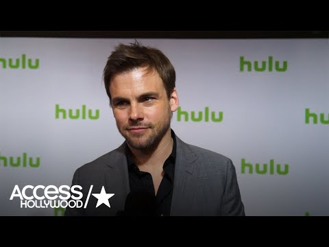 'Casual': Tommy Dewey On Alex's Journey In Season 3  Has He Hit Rock Bottom?  Access Hollywood
