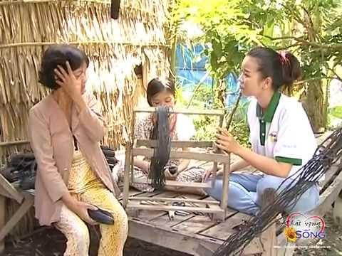 KVS Năm 06 (CT.Số 44) Hoàn cảnh gia đình em Huỳnh Thị Ngọc Mai, Ngã Bảy, Hậu Giang