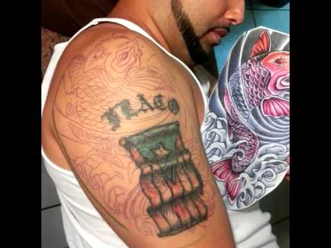 cover up at The Tatt YouTube