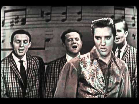 Elvis Presley - Too much HD