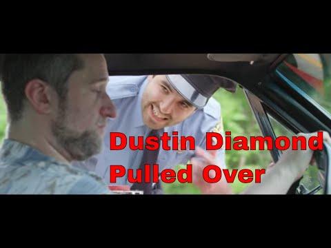 Dustin Diamond (Screech) Traffic Stop Gone Wrong