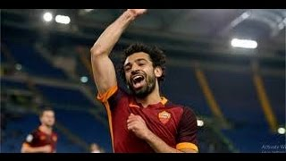 AS Roma Vs Palermo 4 - 1 ● All Goals 23/10/2016