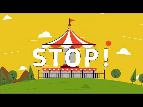 Stop The Carousel!