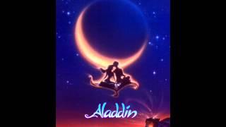 Aladdin - Ce rêve bleu (final)