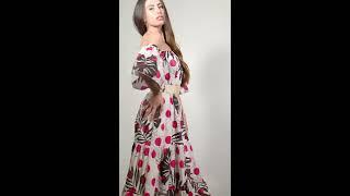 Vidéo: Robe Palma
