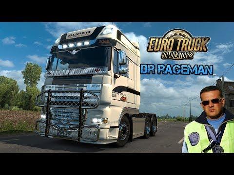 ETS 2   Truckers MP   Sorteos   Stream en Español.