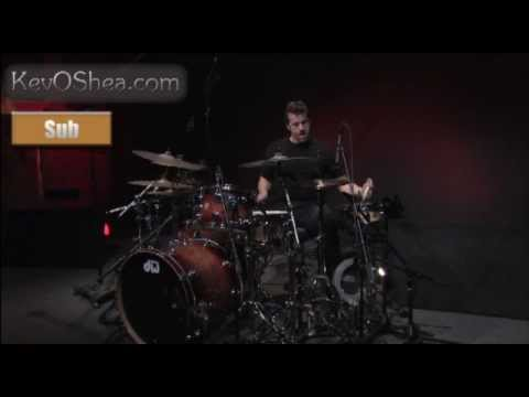 Free Drum Lessons | Thomas Lang Insane Drumming Independence
