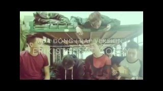 MÙA ĐÔNG LIVE ( RAP VERSION ) - Erik ST319 ft. Tobby