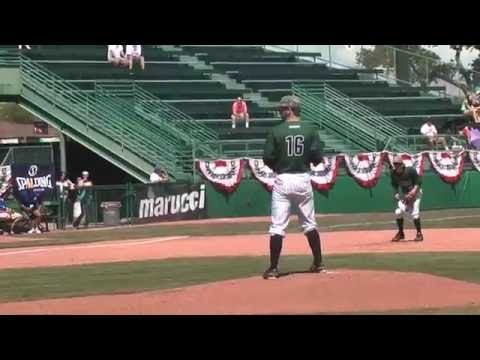 Midland College at 2014 JUCO World Series