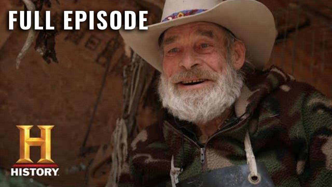 Download Mountain Men: Escape to the Wild (Season 6, Episode 1) | Full Episode | History