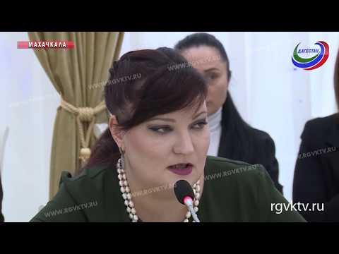 Владимир Васильев провел встречу с главами республиканских СМИ