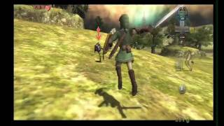 The Legend of Zelda (HD) Twilight Princess Gameplay and Review!!!