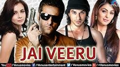 Jai Veeru Full Movie | Fardeen Khan | Kunal Khemu | Hindi Movies | Bollywood Action Movies