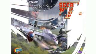 Wings Of The Luftwaffe PC System Requirements