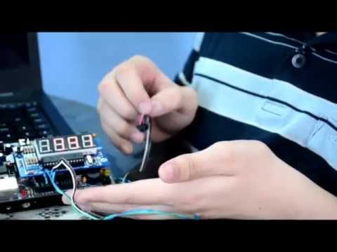 Vídeo Tutorial Sobre a GoGo Board - parte 1