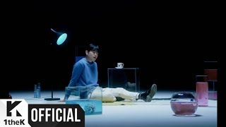 Teaser  Sam Kim 샘김  _ It's You  Feat.zico