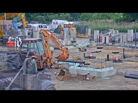 Eastern Hospitality Advisors - Construction Watch Update: Avid Hotel, Revere, MA