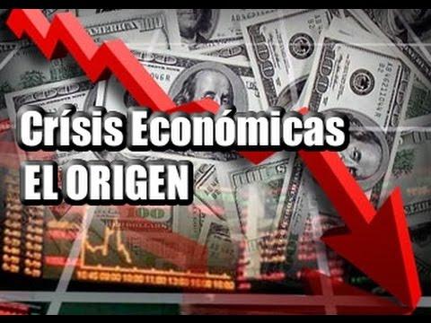 Nuevo Orden Mundial, Crisis Económica EL ORIGEN