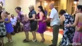 Vallja e pinguinit (vec per te qeshur)