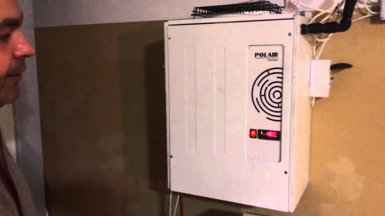 Холодильная камера в пивную своими руками фото 635