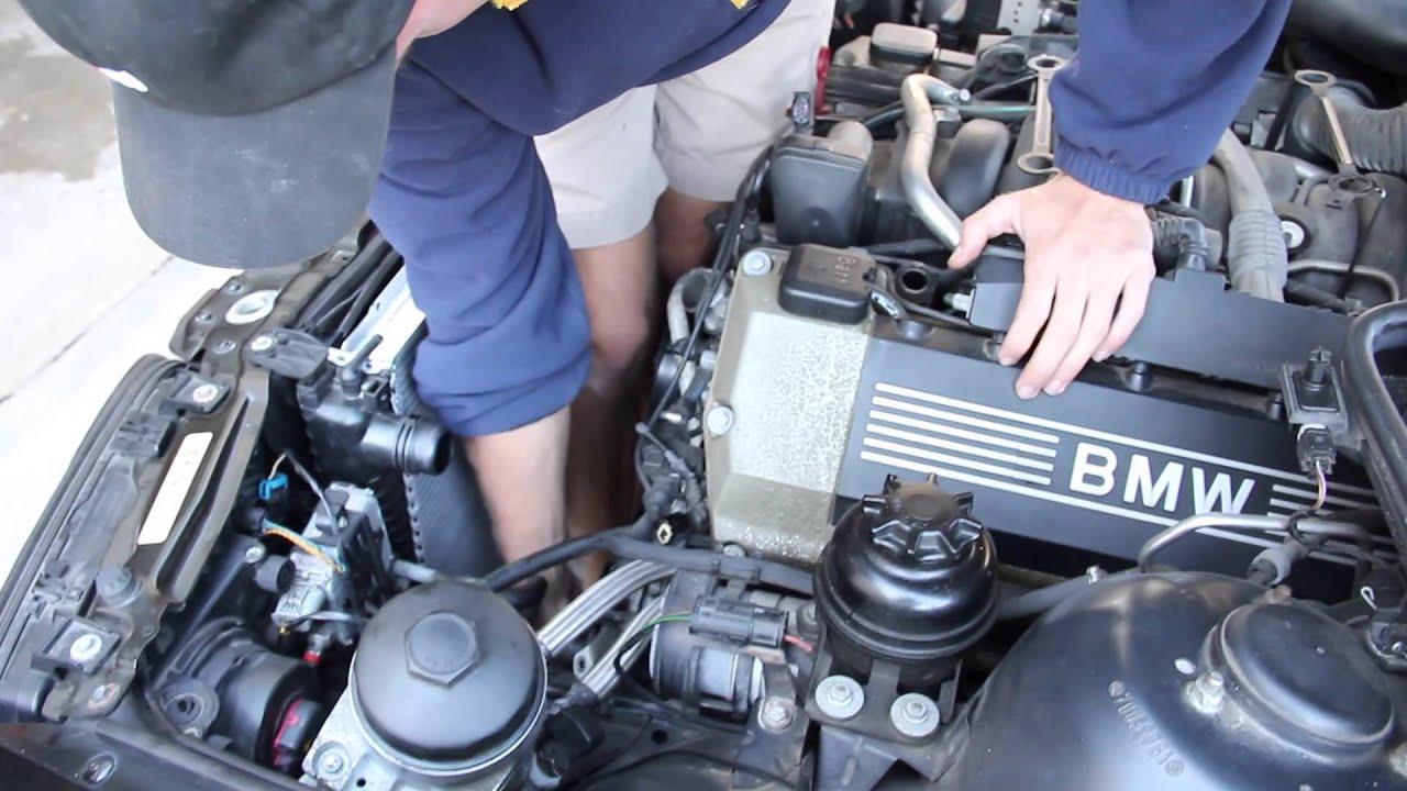 m62 alternator rebuild
