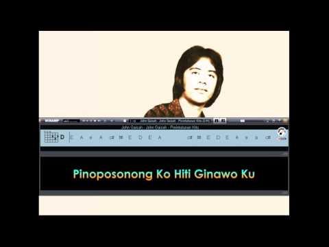 Pinintutunan Kito (John Gaisah) ~ Guitar Chord & Lyric